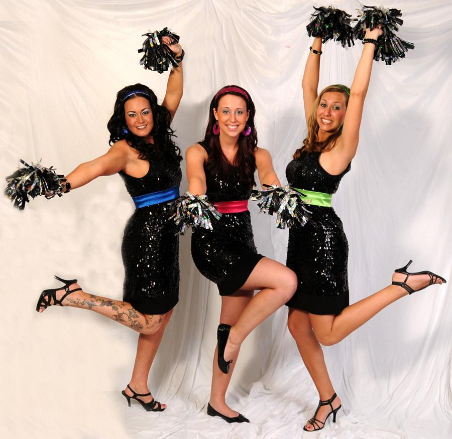 The Diva Show Band Music From 50s 60s 70s 80s And More
